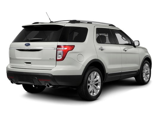 2014 Ford Explorer In Millington Tn Memphis Ford Explorer