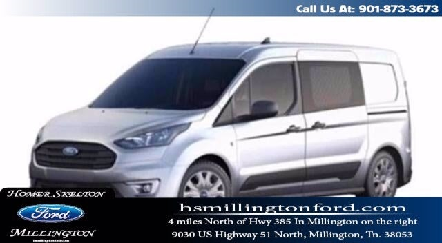 2020 ford transit connect van xlt in millington tn memphis ford transit connect van homer skelton millington ford 2020 ford transit connect van xlt